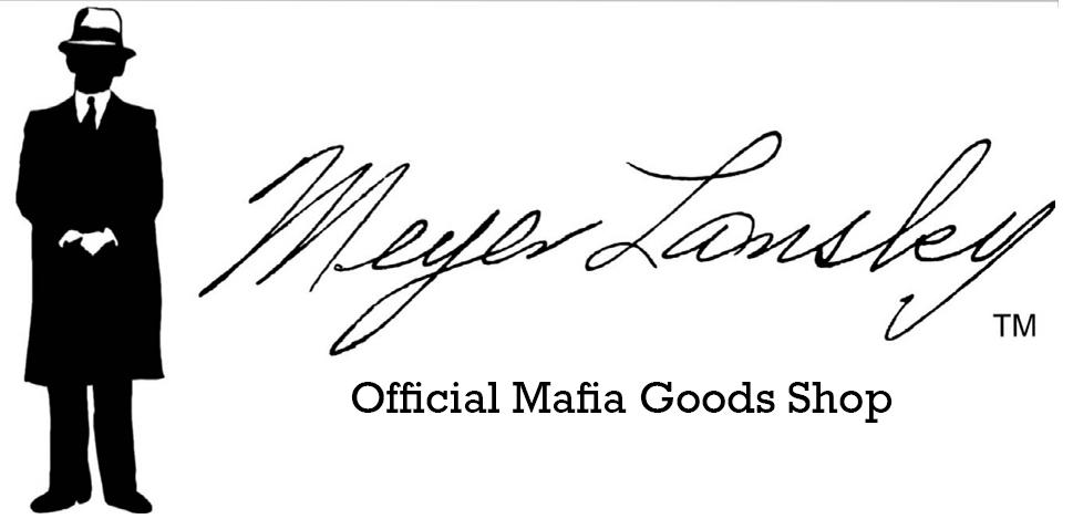 マフィアグッズ専門店:ジャパンマイヤーランスキー マフィアやマフィア映画の情報を発信